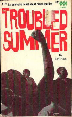 9780448048802: The Troubled Summer