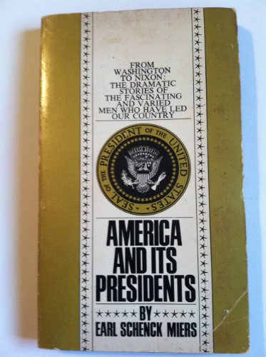 9780448053462: America and Its Presidents