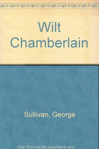 9780448053639: Wilt Chamberlain [Gebundene Ausgabe] by