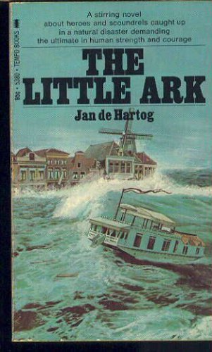 The Little Ark (9780448053806) by Jan de Hartog