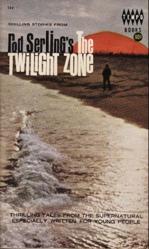 9780448053974: [Chilling Stories from] Rod Serling's The Twilight Zone