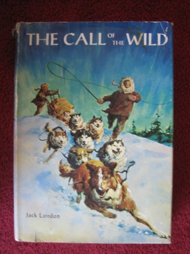 9780448054582: The Call of the Wild (Companion Library)