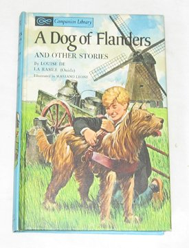 Dog of Flanders and Other Stories