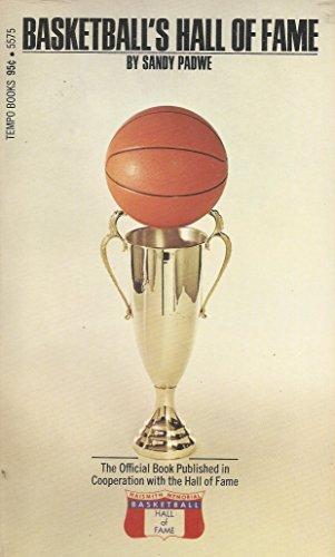 9780448055756: Basketball's Hall of Fame
