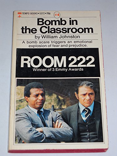 Room 222 #4: Bomb in the Classroom