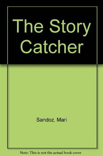 9780448057910: The Story Catcher