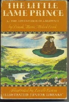 9780448058177: The Little Lame Prince & the Adventures of a Brownie