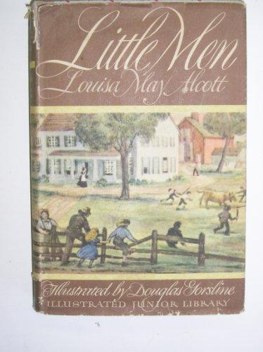 Little Men Life at Plumfield with Jo's Boys: Alcott, Louisa May