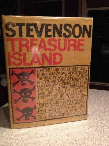 9780448058252: Treasure Island