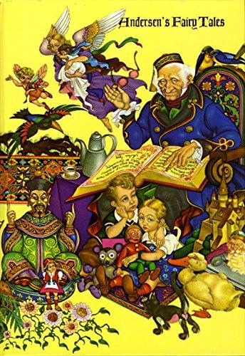 9780448060057: Andersen's Fairy Tales