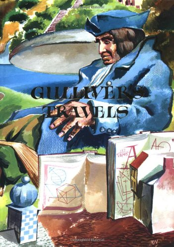 9780448060101: Gulliver's Travels (Illustrated Junior Library)