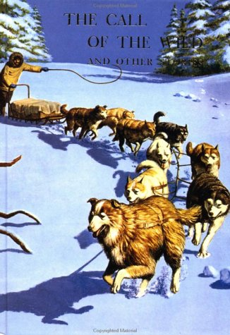 9780448060279: The Call of the Wild and Other Stories (Illustrated Junior Library)