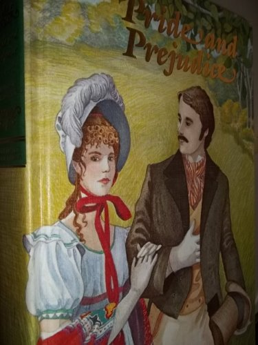 9780448060323: Pride And Prejudice (Illustrated Junior Library)