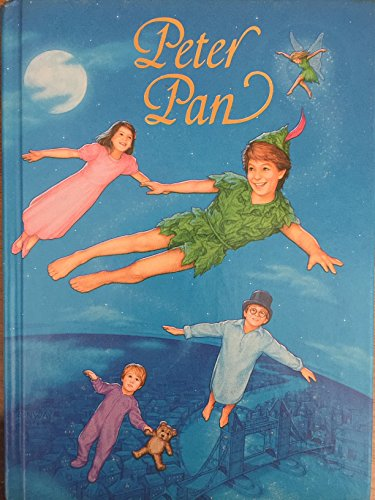 9780448060330: Peter Pan (Illustrated Junior Library)