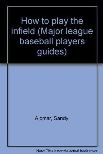 9780448064420: How to play the infield (Major league baseball players guides)