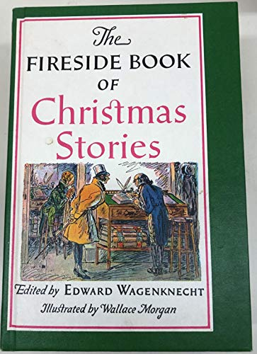 9780448065571: The Fireside Book of Christmas Stories