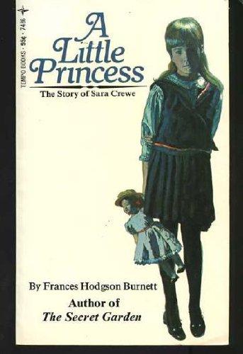 9780448074863: A Little Princess: The Story of Sara Crewe