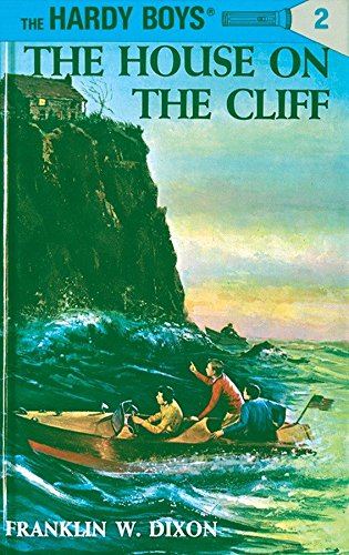 9780448089027: The House on the Cliff (Hardy Boys)