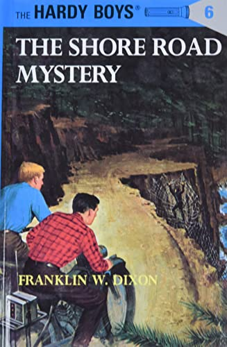 9780448089065: The Shore Road Mystery (Hardy Boys #6)