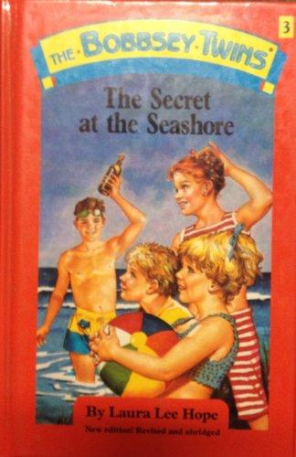 9780448090733: Bobbsey Twins #3: The Secret at the Seashore