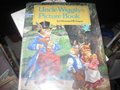 Uncle Wiggily's Picture Book: Howard R. Garis