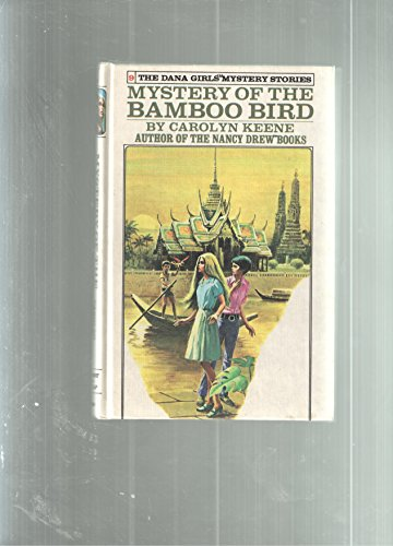 9780448090894: Mystery of the Bamboo Bird