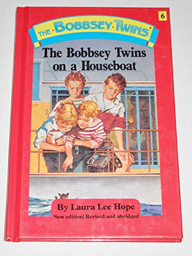9780448090993: Bobbsey Twins 06: The Bobbsey Twins on a Houseboat