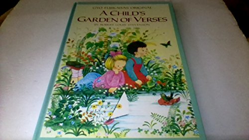 Gyo Orig Child Garden: Stevenson, Robert Louis