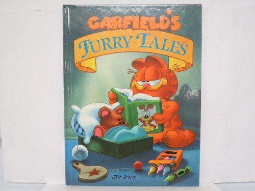 Garfields Furry Tales / Created by Jim: Davis, Jim (1945
