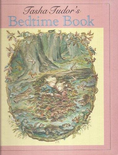 9780448093284: Tasha Tudor's Bedtime Book