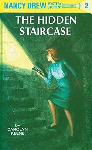 9780448095028: Nancy Drew 02: the Hidden Staircase