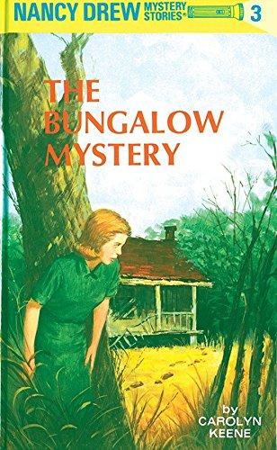 9780448095035: The Bungalow Mystery (Nancy Drew Mystery Stories, Bk 3)