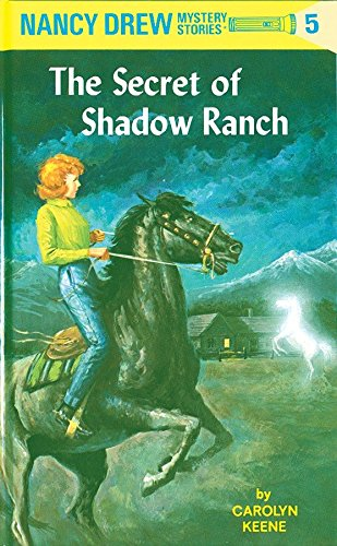 9780448095059: The Secret of Shadow Ranch