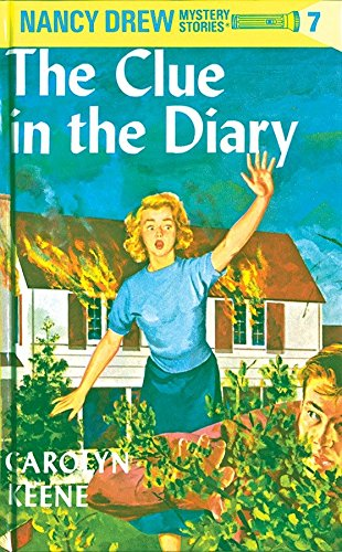 9780448095073: Nancy Drew 07: the Clue in the Diary
