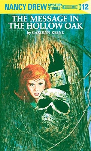 The Message in the Hollow Oak (Nancy: Carolyn Keene