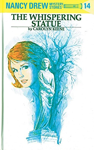 9780448095141: The Whispering Statue (Nancy Drew #14)