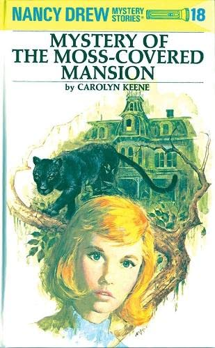 9780448095189: The Mystery of the Moss Covered Mansion