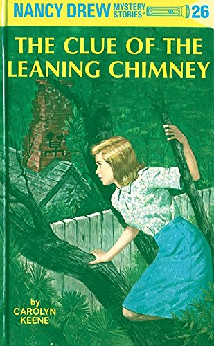 9780448095264: The Clue of the Leaning Chimney (Nancy Drew Mysteries)