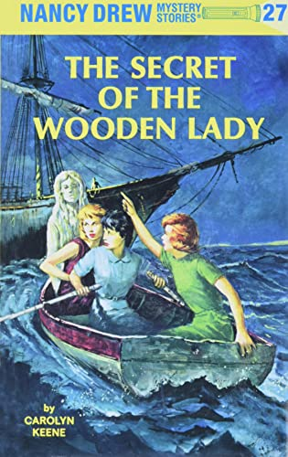 9780448095271: The Secret of the Wooden Lady (Nancy Drew Mysteries)