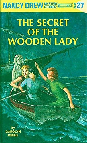 9780448095271: Nancy Drew 27: the Secret of the Wooden Lady