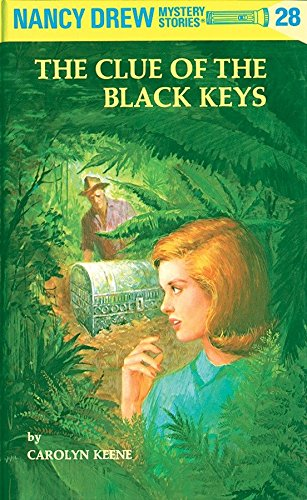9780448095288: The Clue of the Black Keys (Nancy Drew #28)