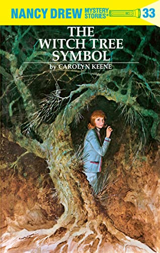 9780448095332: Nancy Drew 33: The Witch Tree Symbol