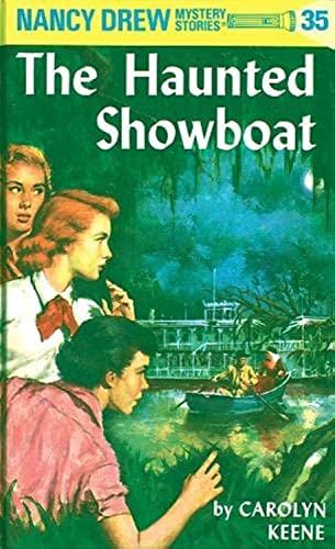 9780448095356: The Haunted Showboat (Nancy Drew Mysteries)
