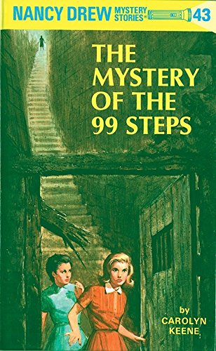 9780448095431: Nancy Drew 43: the Mystery of the 99 Steps