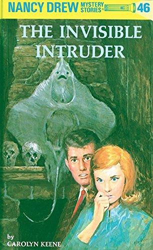 9780448095462: The Invisible Intruder (Nancy Drew, No.46)