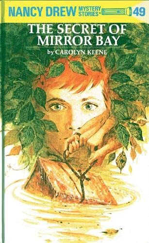 9780448095493: The Secret of Mirror Bay (Nancy Drew)
