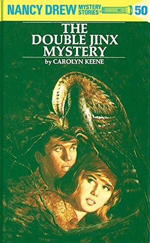 9780448095509: The Double Jinx Mystery
