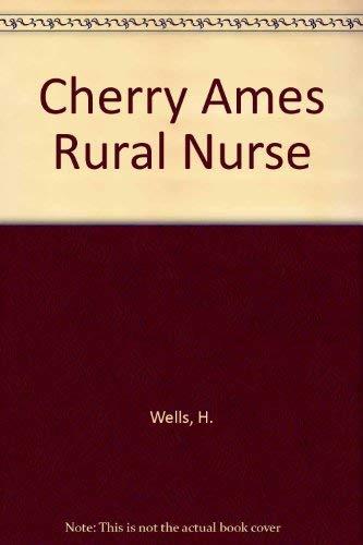 9780448097220: Cherry Ames Rural Nurse