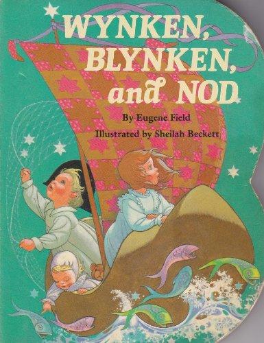 9780448102252: Wynken, Blynken, and Nod (Pudgy Pal)