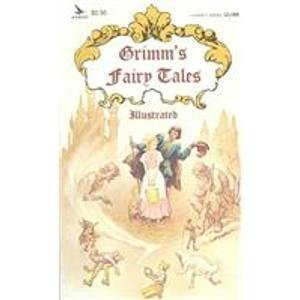 Grimms' Fairy Tales.: Brothers Grimm; Kredel, Fritz (illustrations).